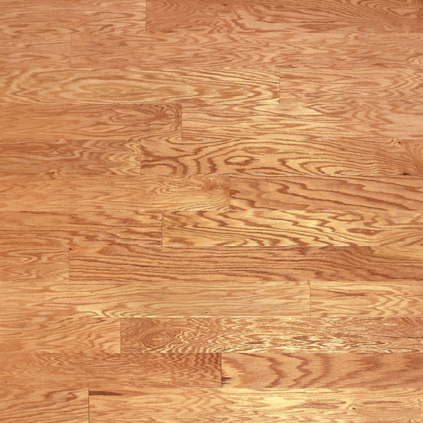 "3/4"" x 3 1/4"" Red Oak Natural"